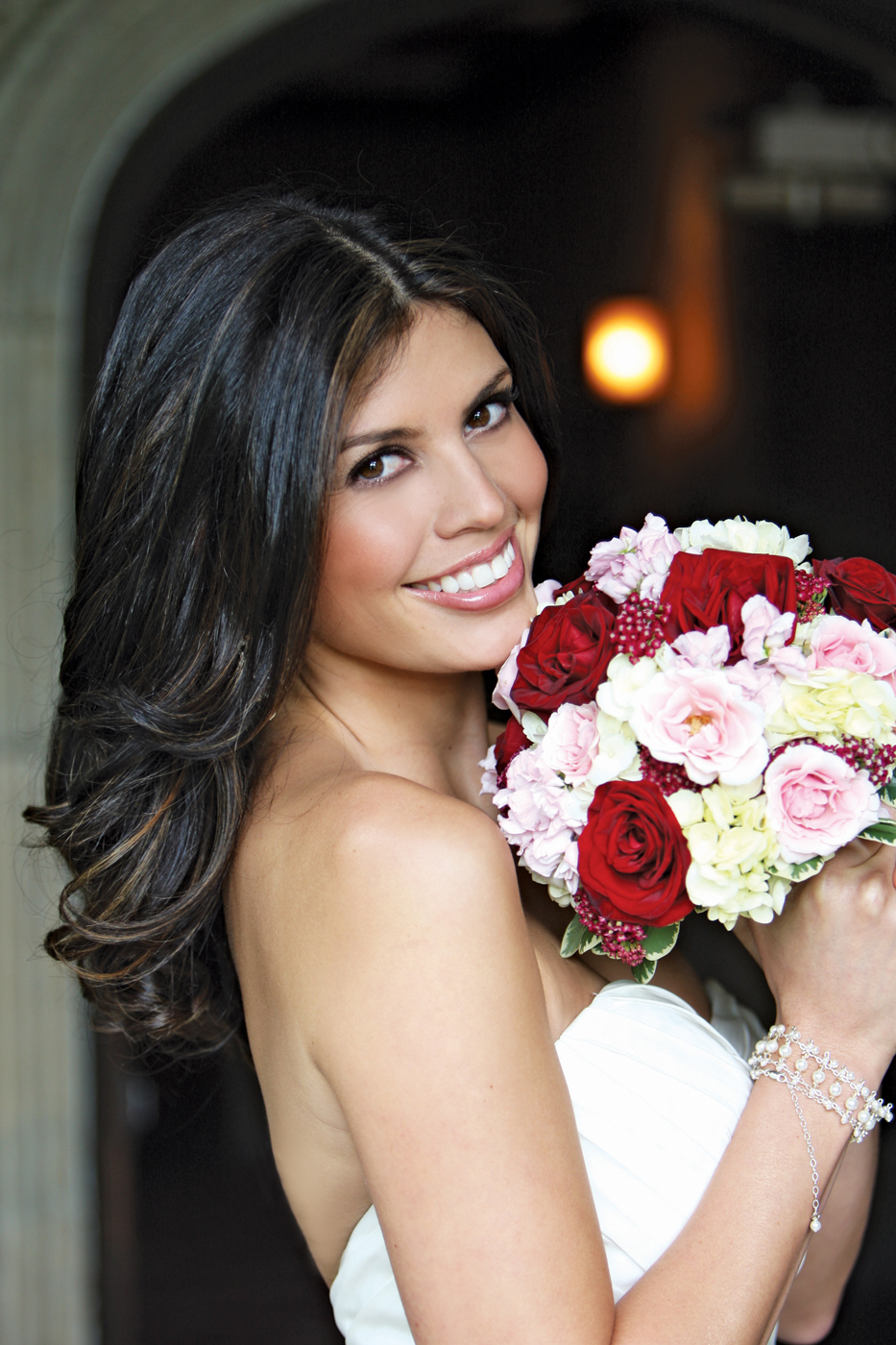 Wedding Makeup Tips At Home : Bridal Beauty Tips from Bridal By Michele