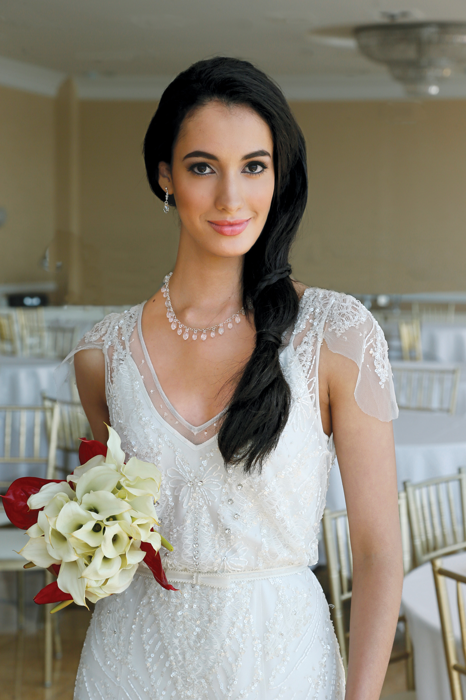 Nj Wedding Hair Newhairstylesformen2014 Com