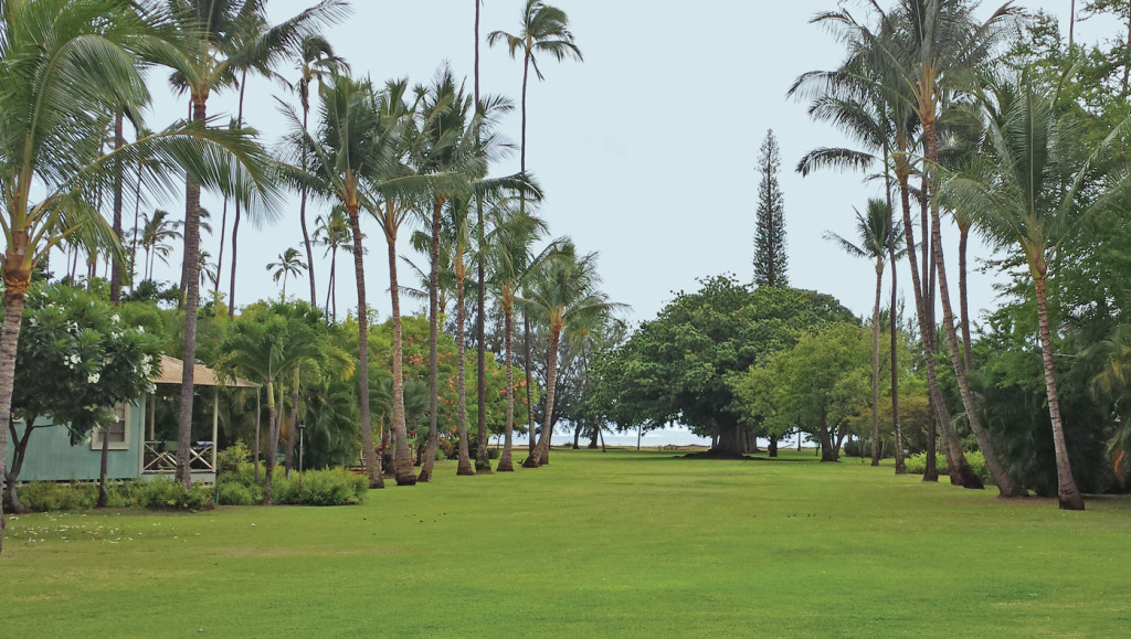 Waimea Plantation Inn and Cottages