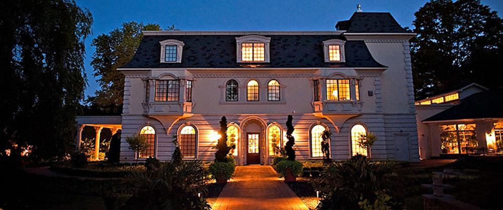 The Ashford Estate, Nighttime