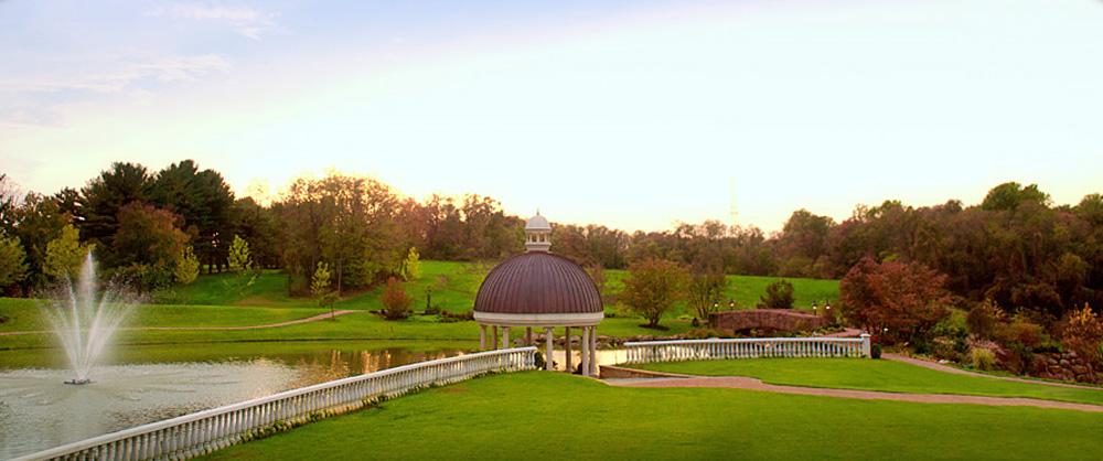 The Ashford Estate, Garden Views