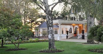 The Ashford Estate, Sunset