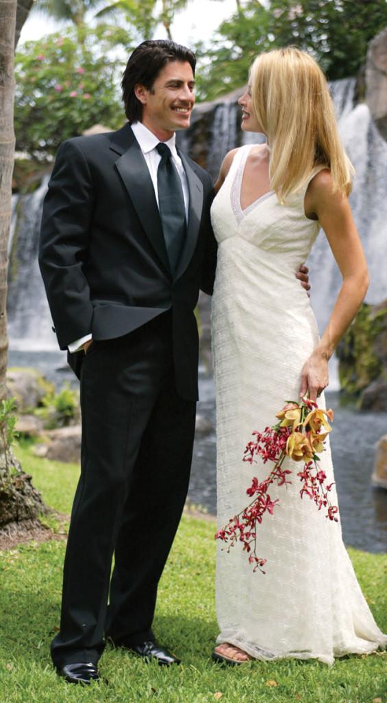 Baldwin Formals, in Maui