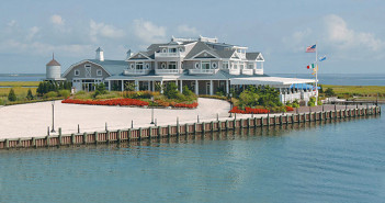 Bonnett Island Estate
