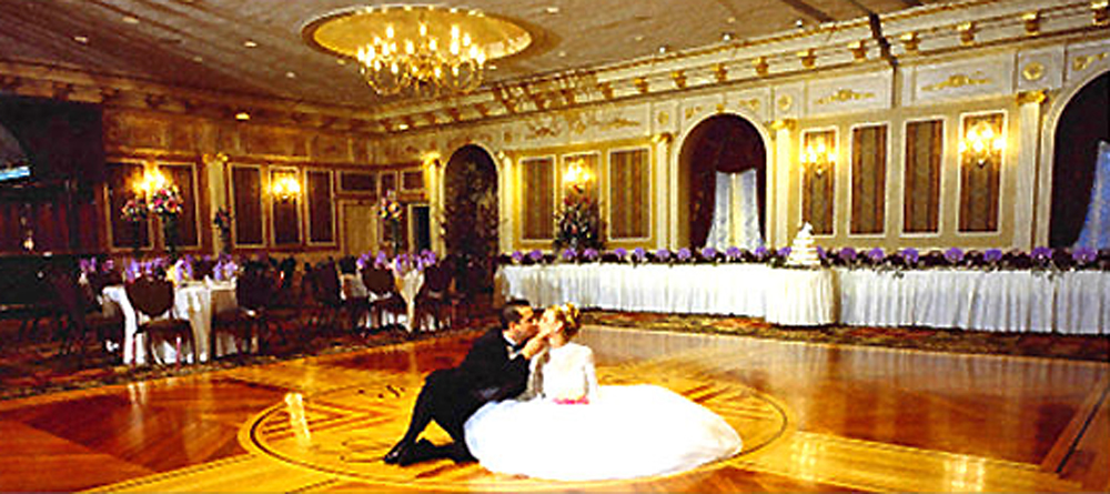 The Brownstone, Ballroom Dancefloor