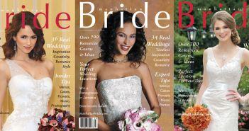 Manhattan Bride covers