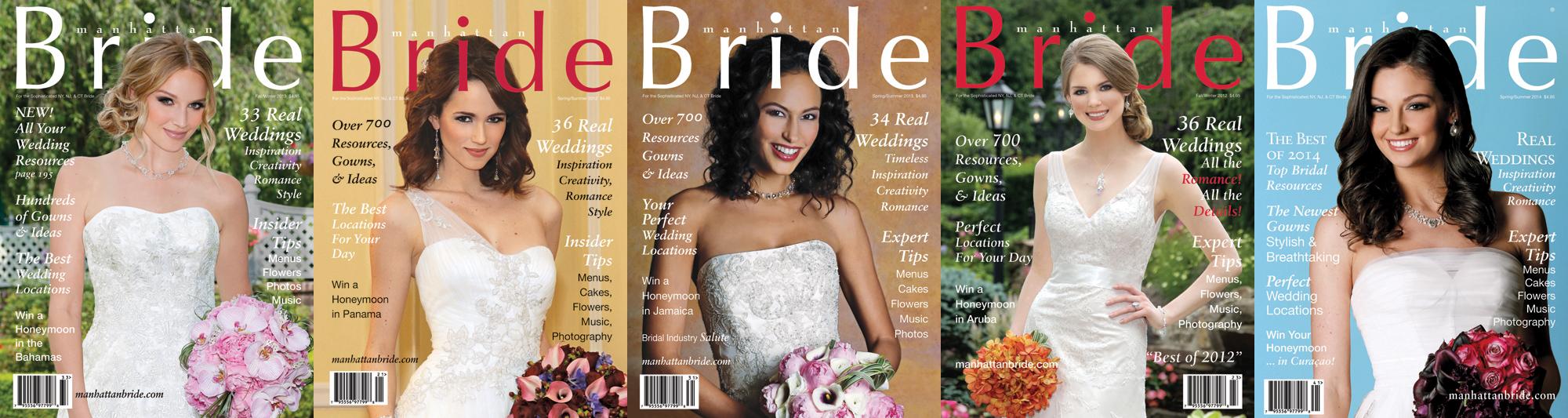 Long Island Bridal Magazines