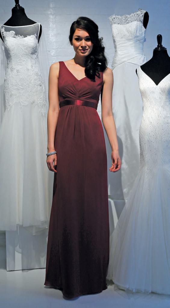 David S Bridal Bridesmaid Dresses