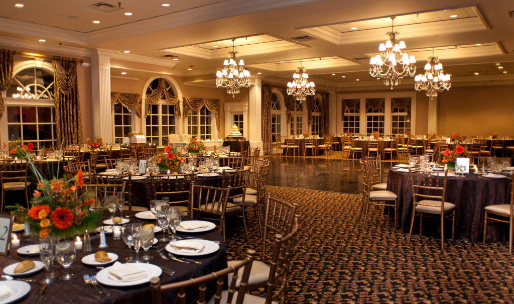 Falkirk Estate and Country Club, Grand Ballroom