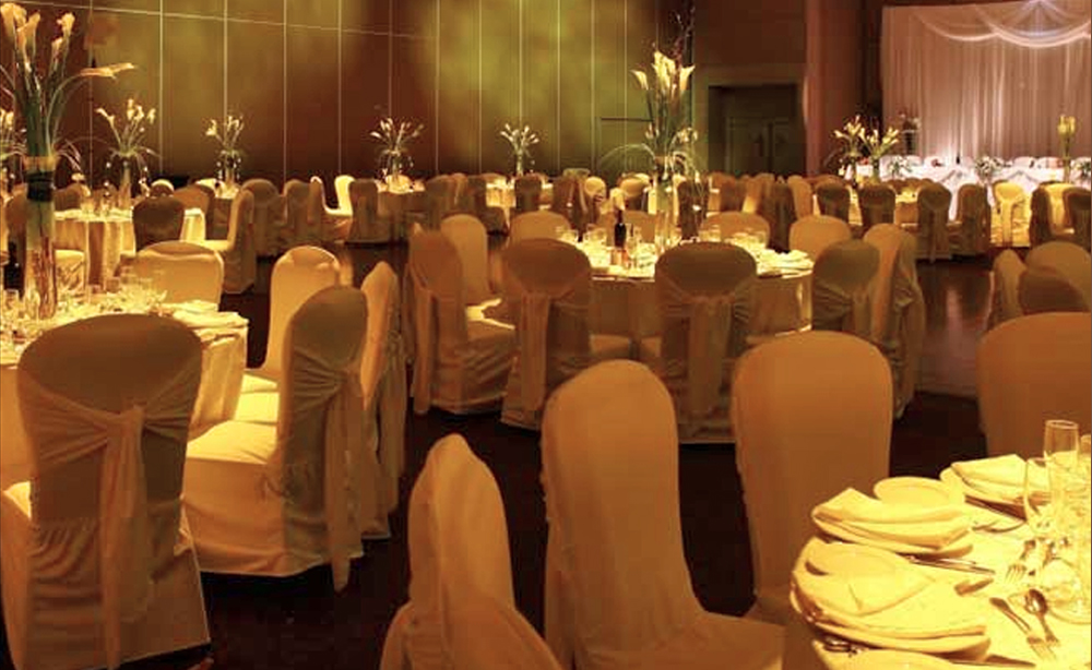 Flore Events, Wedding Planners, Formal Elegance