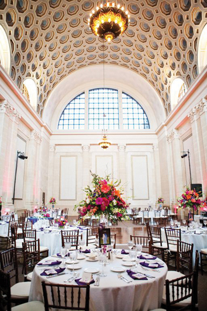 Flore Events, Wedding Planners, Elegant Decor
