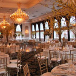 The Estate at Florentine Gardens, wedding day