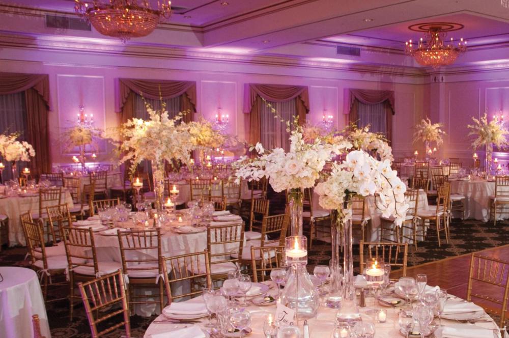 Hilton Pearl River, Grand Ballroom