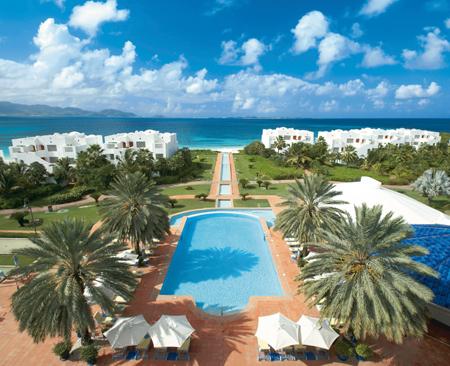 CuisinArt Resort & Spa, Anguilla