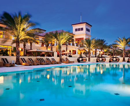 Santa Barbara Beach Resort, Curacao