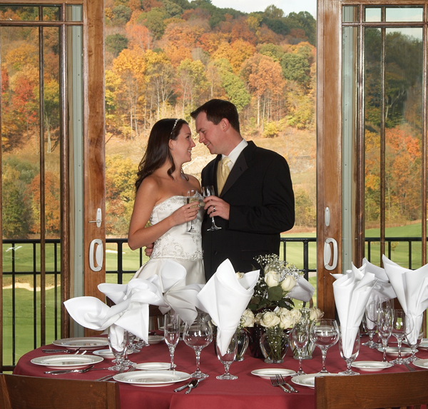 Real Weddings In New York And New Jersey