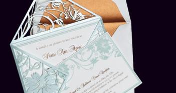 Invite & Write, Wedding Invitations