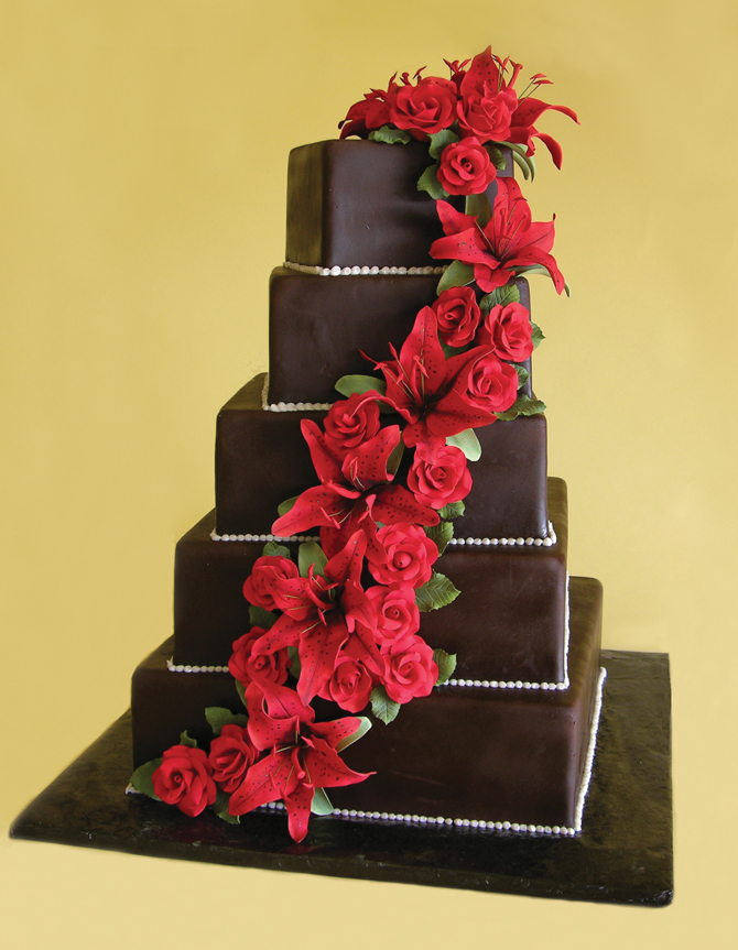 A Little Cake, Le Petit Gateau