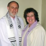 Loving Hearts Ceremonies, Rabbi Roger Ross & Rev. Deborah Steen Ross