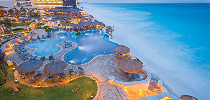 Cancun Marriott