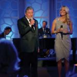 Robbie Scott, Tony Bennett, Carrie Underwood