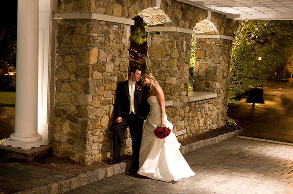 The Olde Mill Inn, Intimate Moment