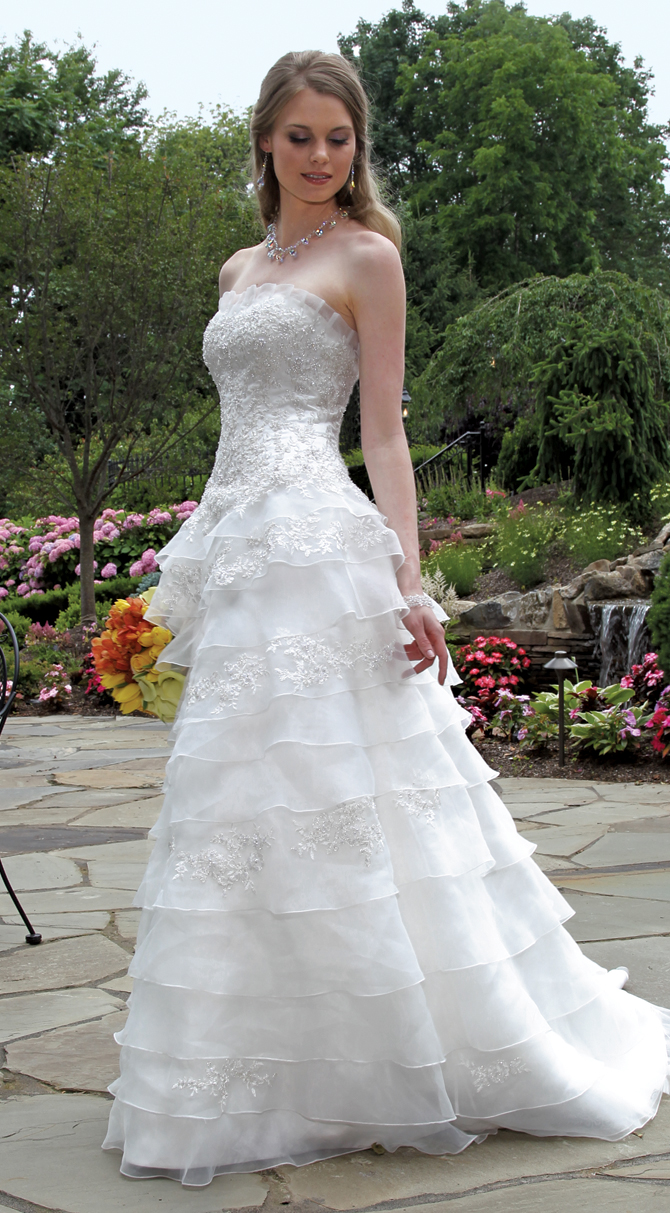 bridal and wedding gown designers in ny and nj
