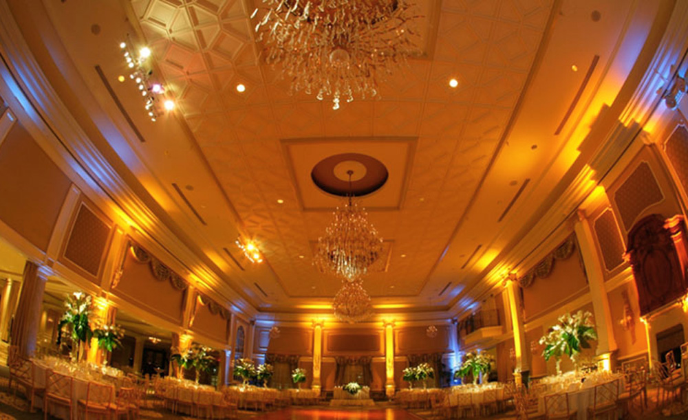 The Palace at Somerset Park, Grand Ballroom