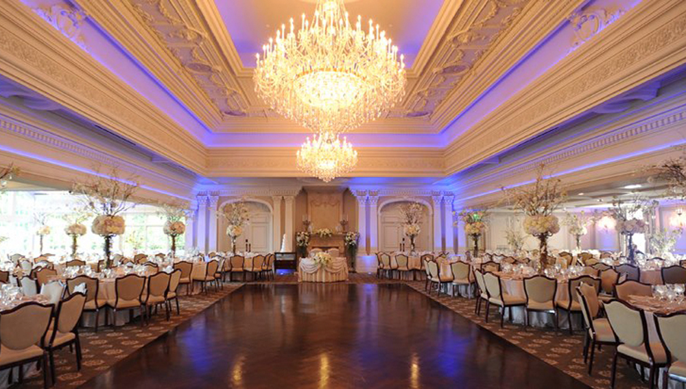 The Park Savoy Estate, Grand Ballroom