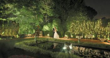 The Park Savoy Estate, Elegant Gardens