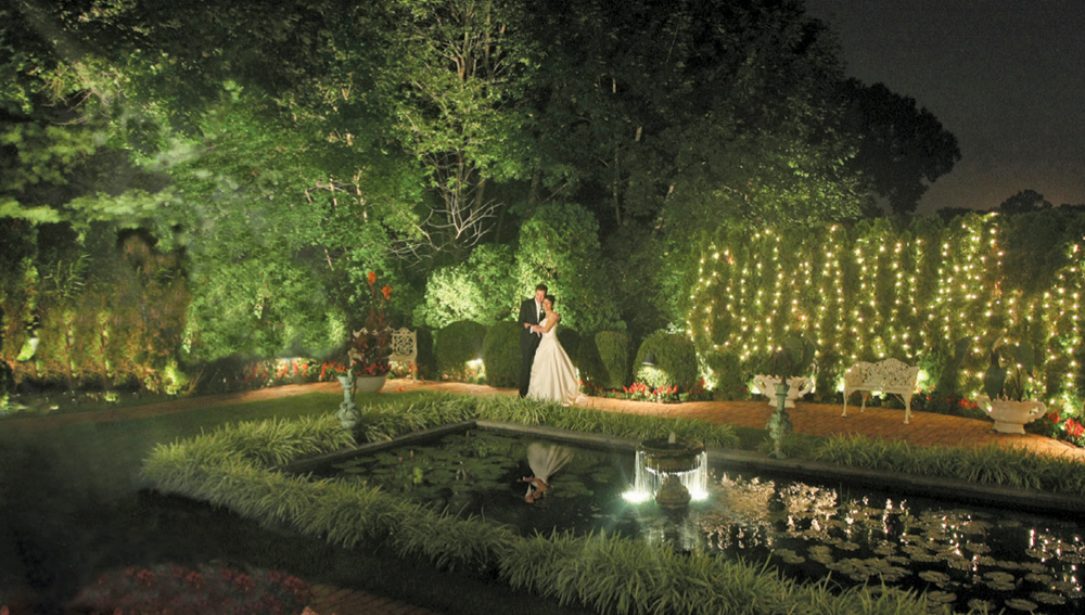 The Park Savoy Estate Elegant Gardens