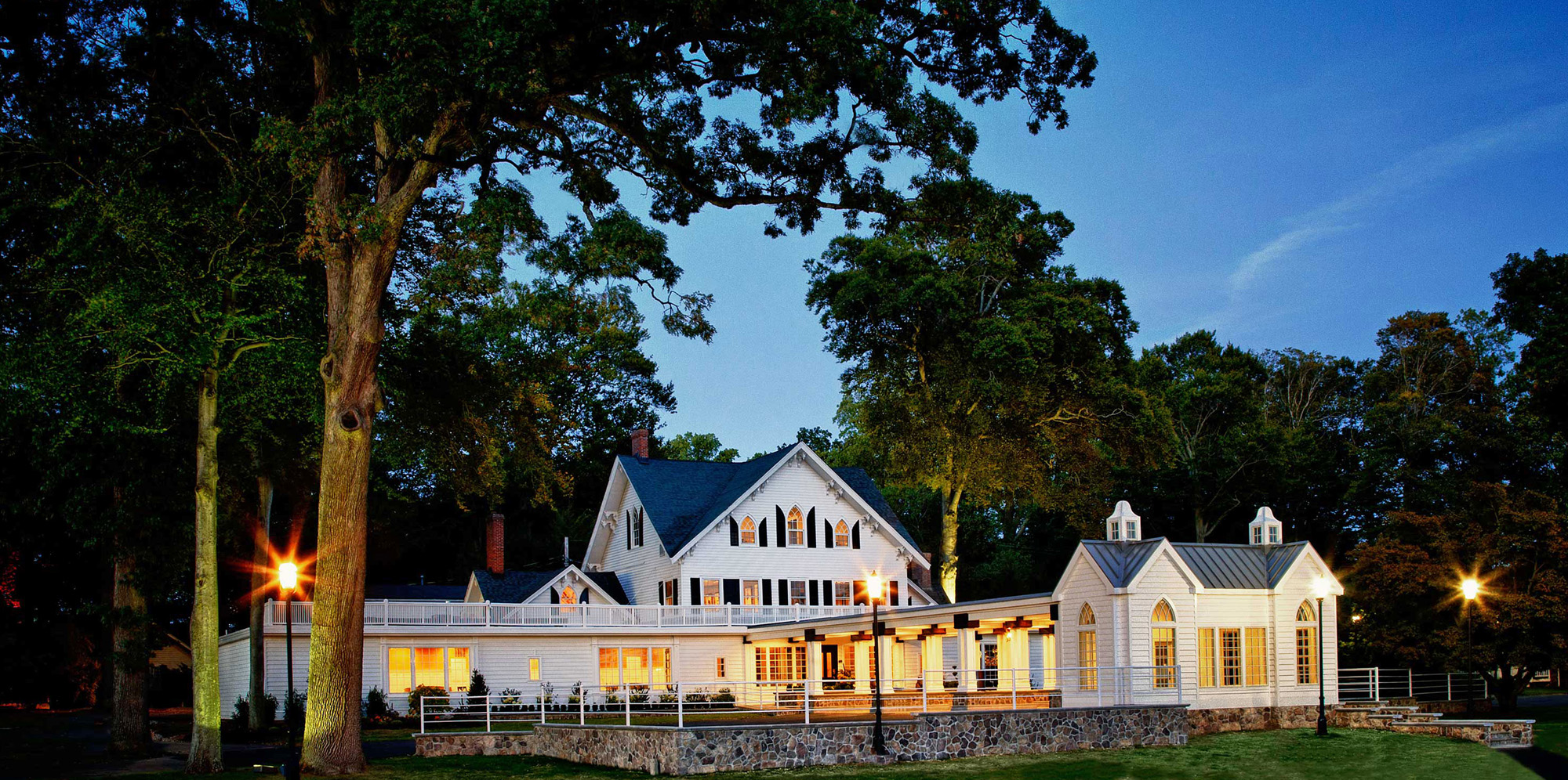 The Ryland Inn Romantic Estate Wedding Venue In Nj