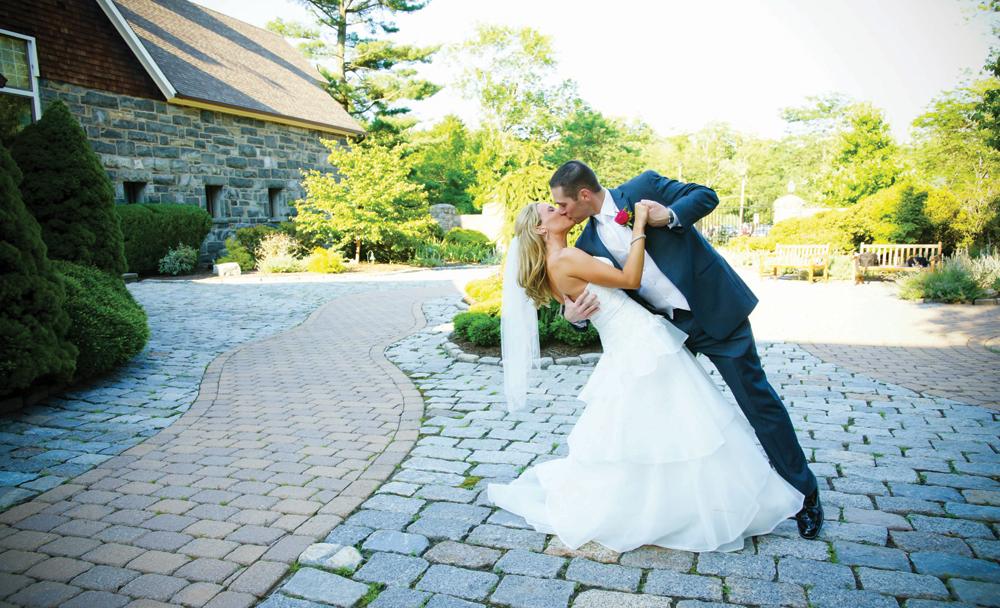 Smoke Rise Village Inn, Wedding Day