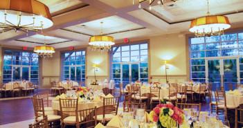 Stone House, Grand Ballroom