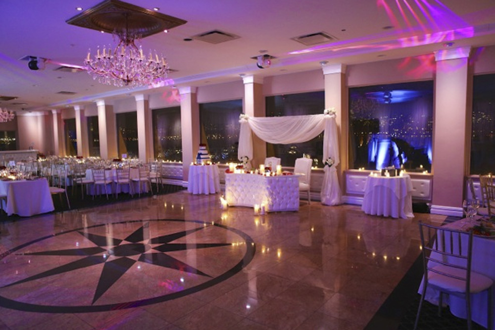 Waterside Restaurant & Catering, Dancefloor