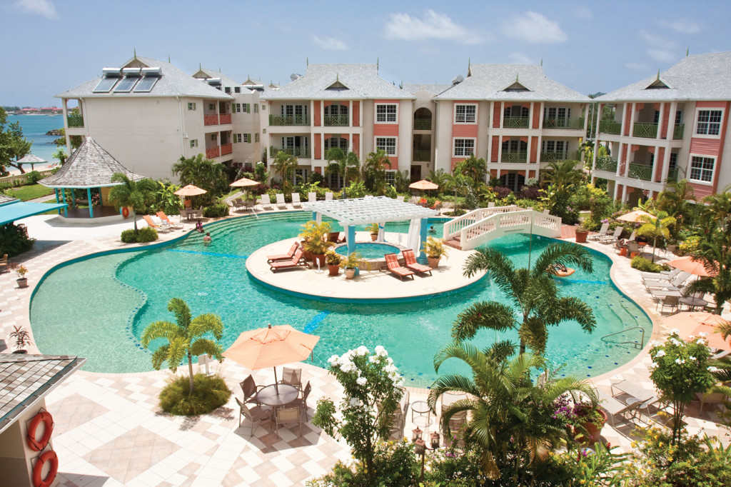 They Won Our Honeymoon Trip To Bay Gardens Beach Resort Spa In St Lucia And Had A Time Here Is Their Story