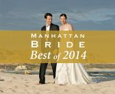 Best Bridal Vendors of 2014