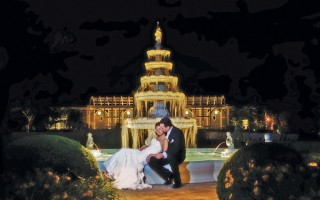 Castle and Estate Wedding Venues in NY, NJ, and PA