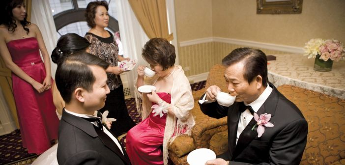 Traditions | The Chinese Wedding