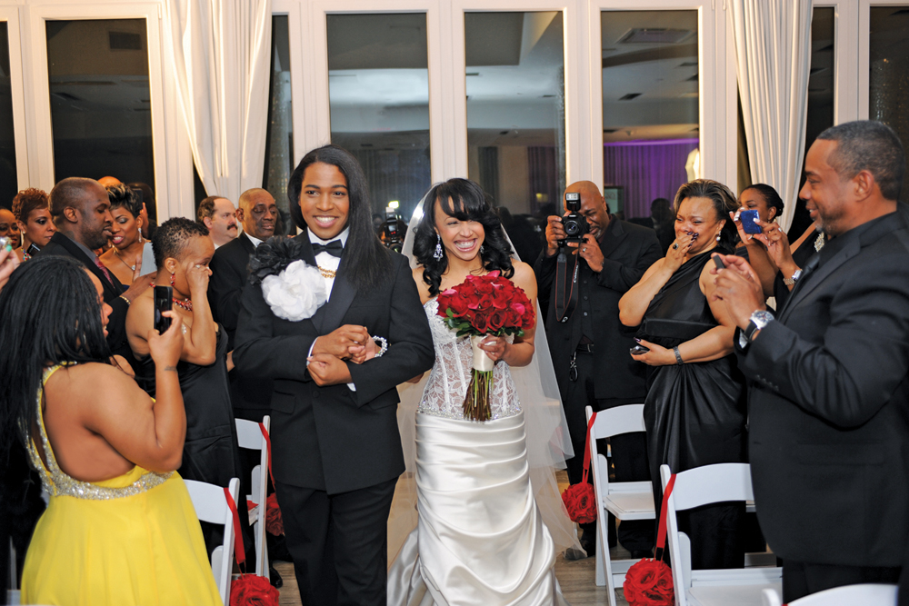 Flore Events, Wedding Planners, Here Comes The Bride (John Bayley Photography)