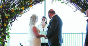 Flore Events, Under the Chuppah (Jorge Garcia Photography)