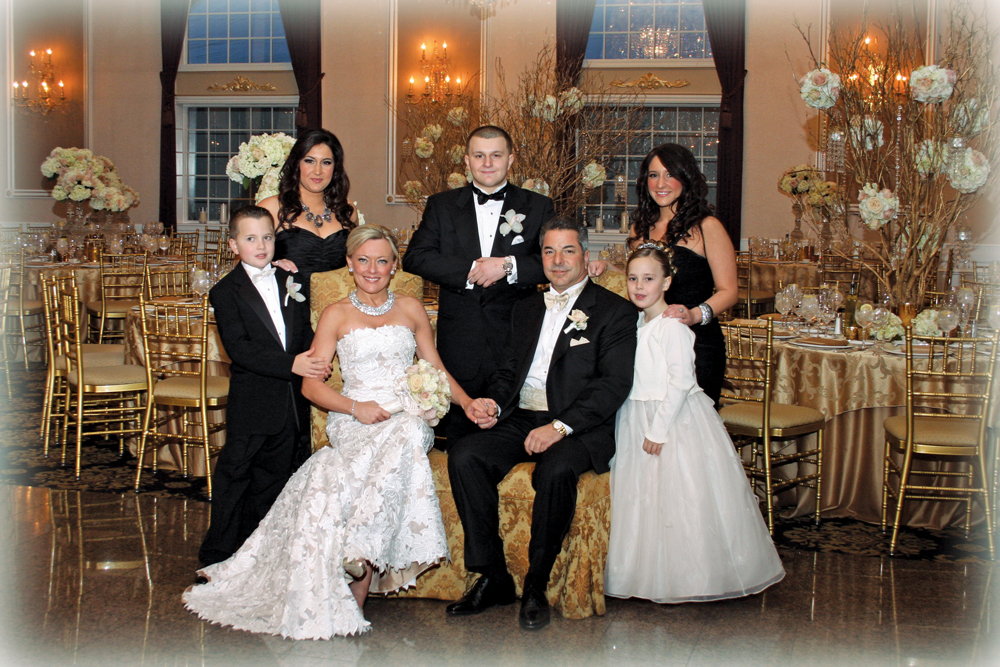 The Estate at Florentine Gardens, Family Portrait (photo: Stark Studio NJ)