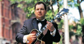 Francis A. Varrichio Orchestras, Bandleader Francis A. Varrichio