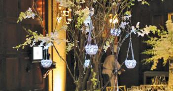 Henry's Florist Wedding Events