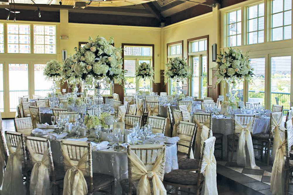 Henry's Florist Wedding Events
