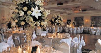 Hilton Pearl River, Elegant Ballroom