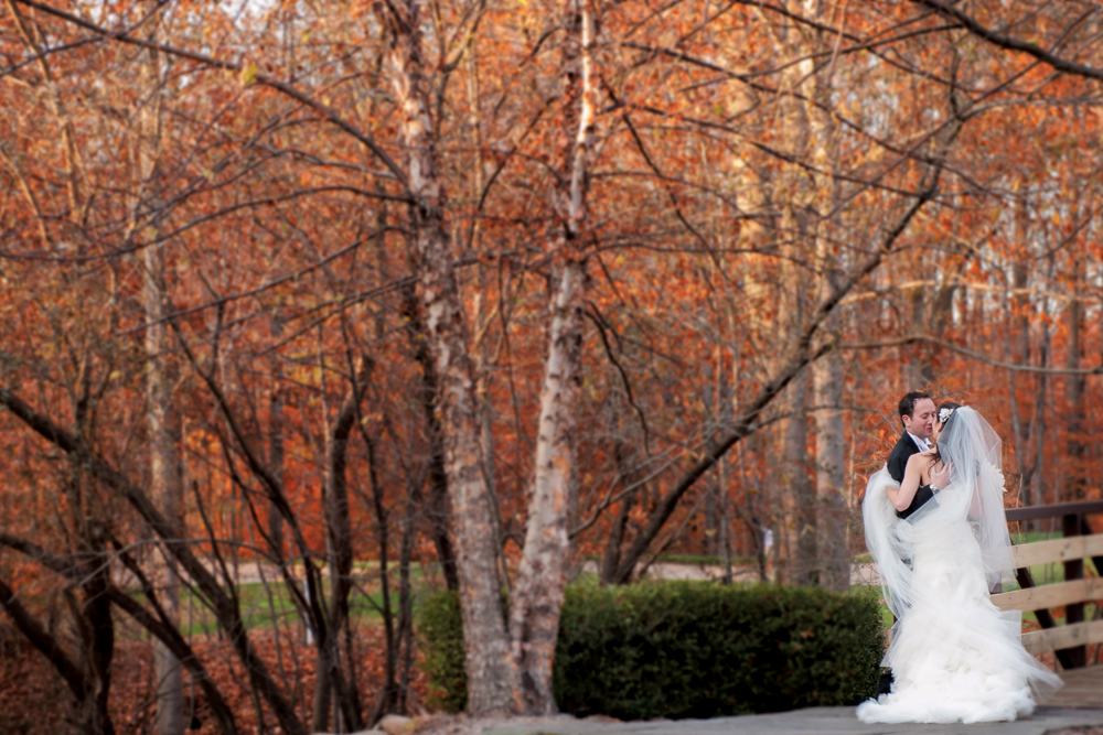 Hilton Pearl River, Just Married