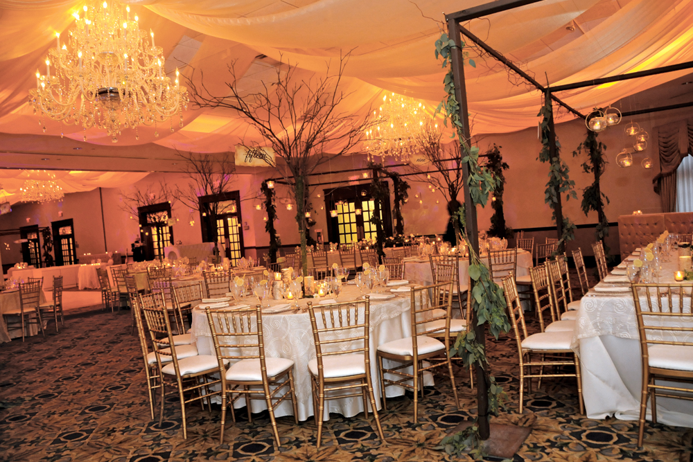 Northern Valley Affairs, Ballroom (Hallmarc Photography)