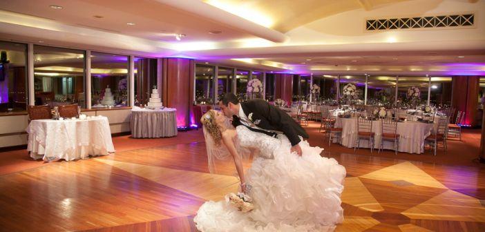 Metropolitan Room at the Newark Club, Dancefloor Romance