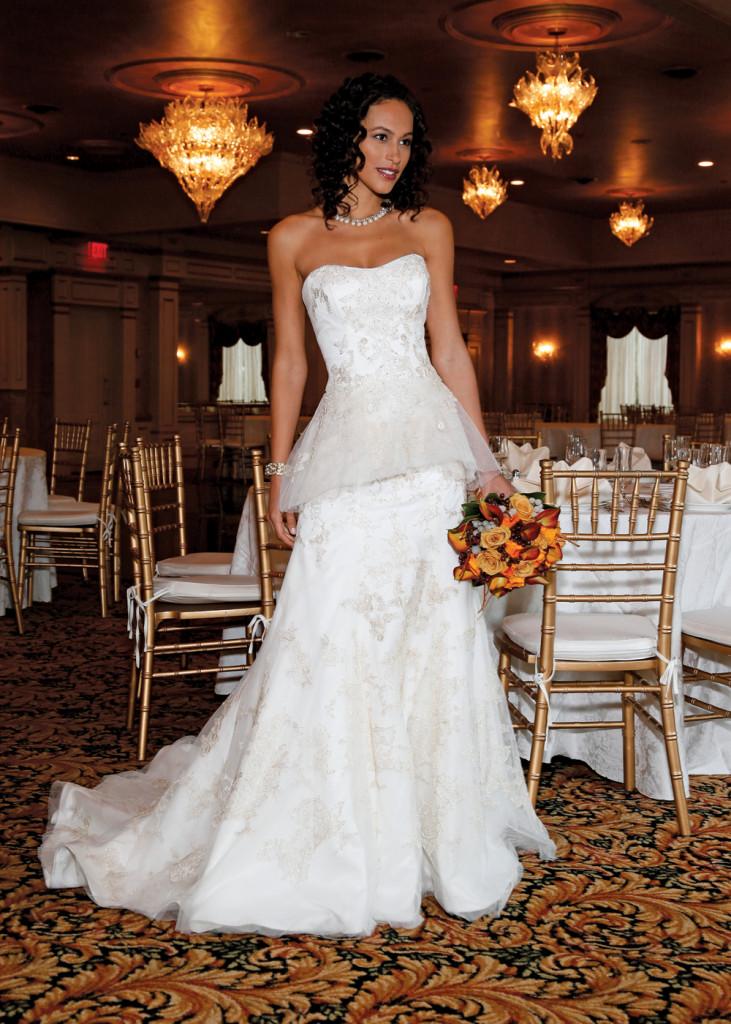 Style CWG 406 | at Oheka Castle, Huntington, NY   123456789 Style CKP 556 | at il Tulipano, Cedar Grove, NJ